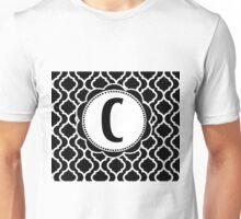 C Bootle Unisex T-Shirt