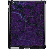 New York NY Barnes Corners 137090 1959 24000 Inverted iPad Case/Skin