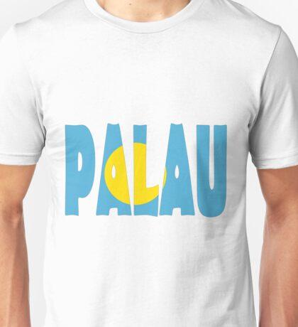 Palau Unisex T-Shirt