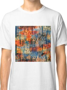 Weathered Colors Classic T-Shirt