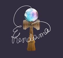 Big Space Kendama Unisex T-Shirt
