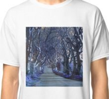The Dark Hedges Classic T-Shirt