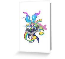 Sona <3 Greeting Card