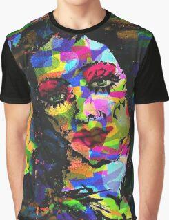 Rainbow Venus. Graphic T-Shirt