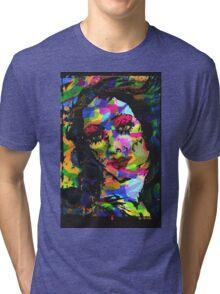 Rainbow Venus. Tri-blend T-Shirt