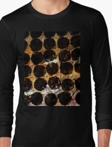 Patterns Long Sleeve T-Shirt