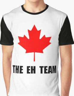 The EH Team Graphic T-Shirt
