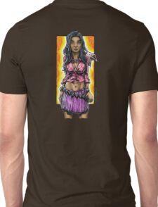 Navajo woman Unisex T-Shirt