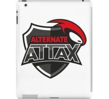 ALTERNATE aTTAx logo from CS:GO iPad Case/Skin