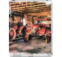 New Glarus Fire Apparatus iPad Case/Skin