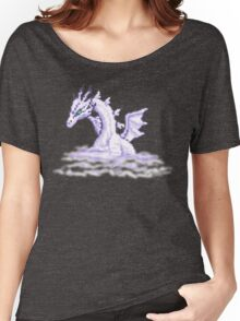Final Fantasy IV - Mist Dragon Women's Relaxed Fit T-Shirt