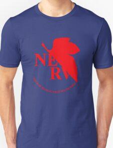 Neon Genesis Evangelion - NERV Logo Unisex T-Shirt