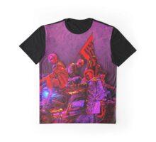 BIGBANG 01 Graphic T-Shirt