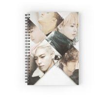 BIGBANG 02 Spiral Notebook