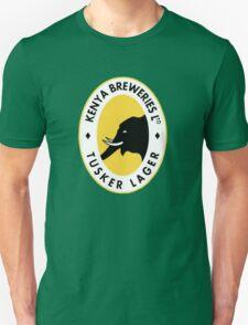 Tusker Beer Kenya T-Shirt