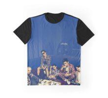 BIGBANG WLTP 01 Graphic T-Shirt
