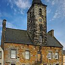 Culross Town House by Tom Gomez