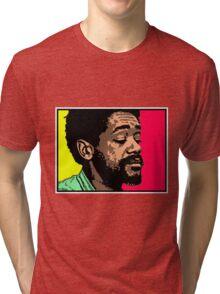 BOBBY SEALE Tri-blend T-Shirt