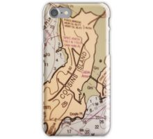 Cousins Island iPhone Case/Skin