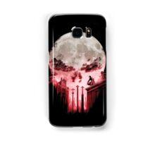 The Devil's Punishment Samsung Galaxy Case/Skin