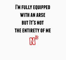 NerdCubed Quote Unisex T-Shirt
