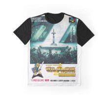 Legend of Zelda Famicom Game Design Graphic T-Shirt