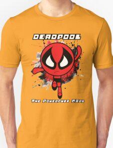 Deadpuff T-Shirt