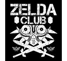 Zelda Club Photographic Print
