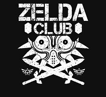 Zelda Club Unisex T-Shirt