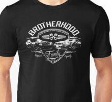 Fast and Furious - Brotherhood Unisex T-Shirt
