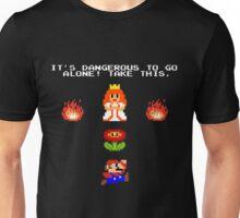 Zelda Bros Unisex T-Shirt