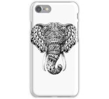 Mr. Frodo look it's an Elephant  iPhone Case/Skin