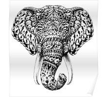 Mr. Frodo look it's an Elephant  Poster