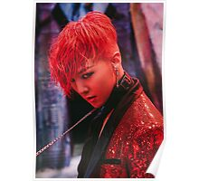 GDRAGON 01 Poster