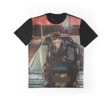 TOP BIGBANG Graphic T-Shirt