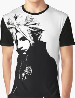 Cloud Strife- Graphic T-Shirt