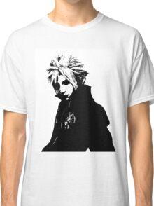Cloud Strife- Classic T-Shirt