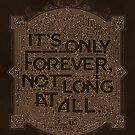 Only Forever by DJKopet
