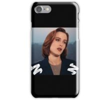 Dana iPhone Case/Skin