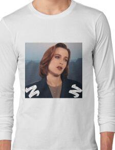 Dana Long Sleeve T-Shirt