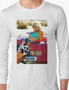 TRUE ROMANCE ALABAMA - You're So Cool ! Long Sleeve T-Shirt