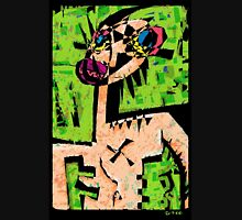 Last Night I Dreamt I Was The Praying Mantis. Unisex T-Shirt