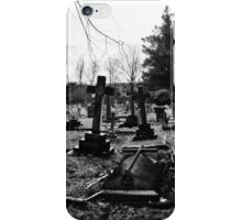 Crooked iPhone Case/Skin
