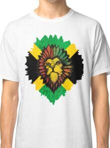 Lion - Jamaican Classic T-Shirt