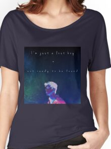 Lost Boy Women's Relaxed Fit T-Shirt