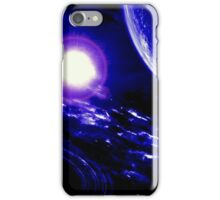 The Great Depths of Space iPhone Case/Skin