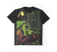 Battlecat Graphic T-Shirt