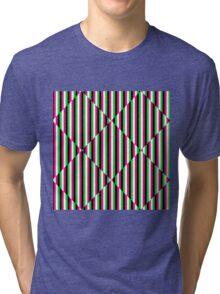 X Revelation Tri-blend T-Shirt