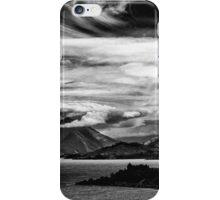 Queenstown Lake Wakatipu iPhone Case/Skin