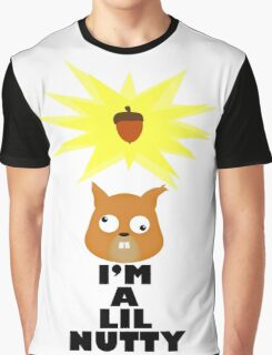 Nutty Graphic T-Shirt